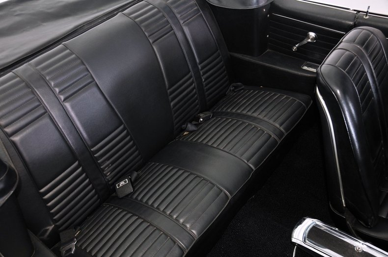1966 Oldsmobile Cutlass Image 29
