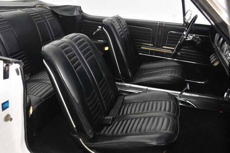 1966 Oldsmobile Cutlass Image 30