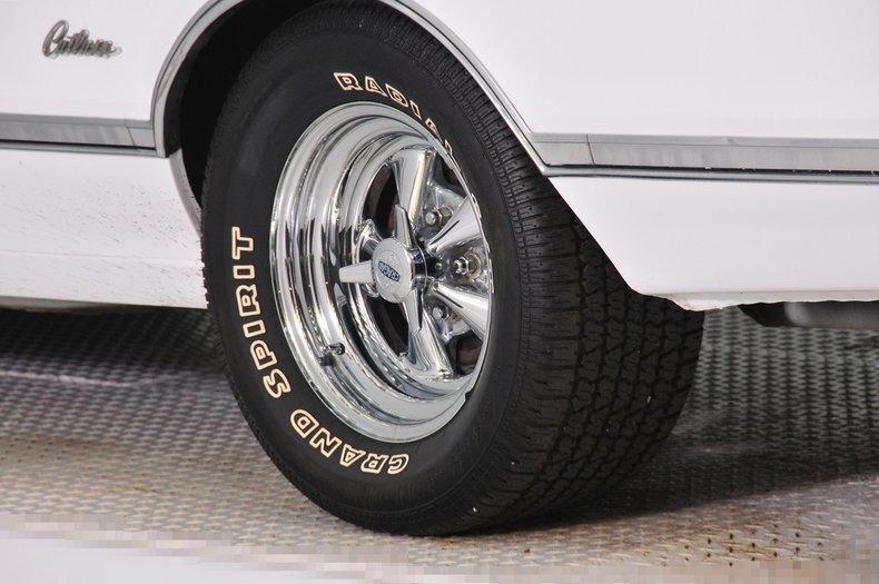 1966 Oldsmobile Cutlass Image 32