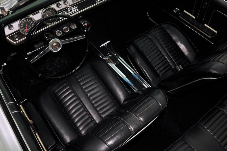 1966 Oldsmobile Cutlass Image 35