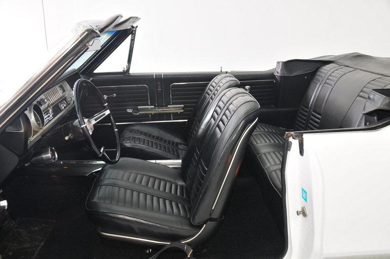 1966 Oldsmobile Cutlass Image 38