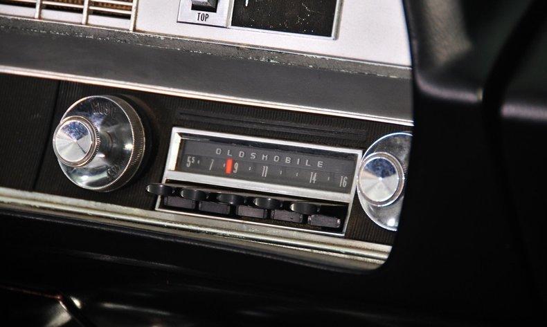 1966 Oldsmobile Cutlass Image 42