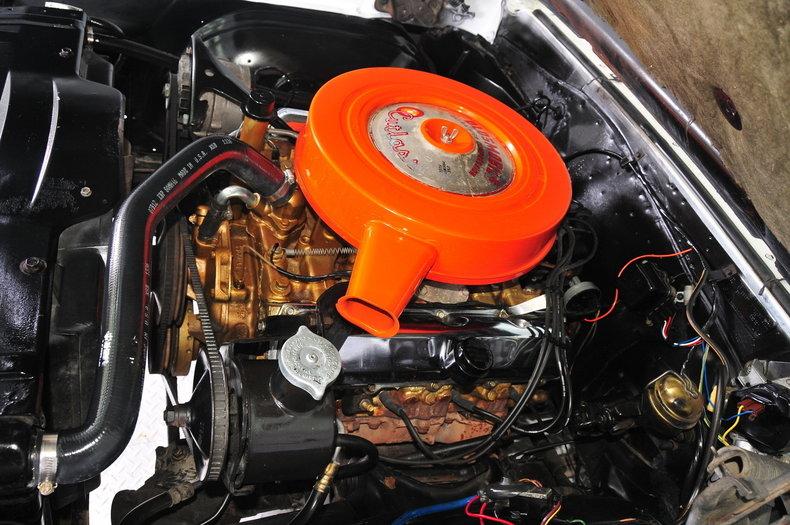 1966 Oldsmobile Cutlass Image 45