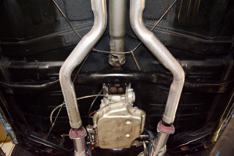 1969 Chevrolet Chevelle Image 102