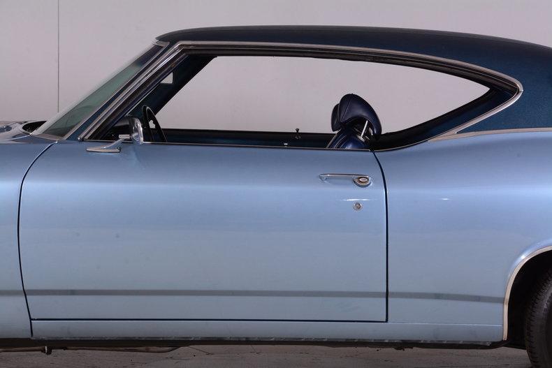 1969 Chevrolet Chevelle Image 27
