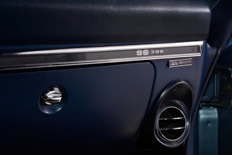 1969 Chevrolet Chevelle Image 39