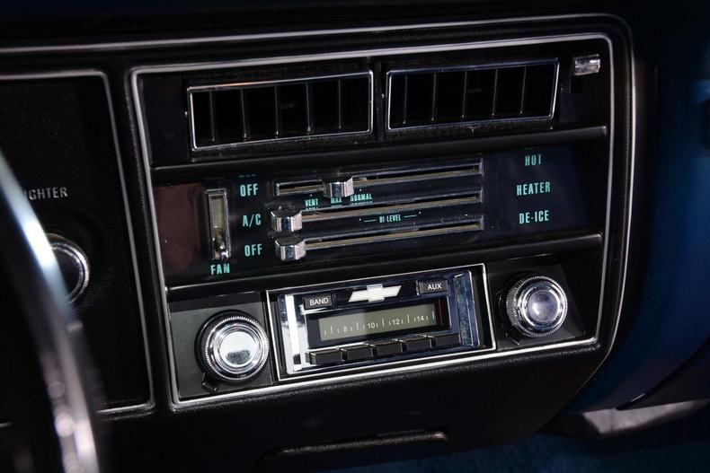 1969 Chevrolet Chevelle Image 52