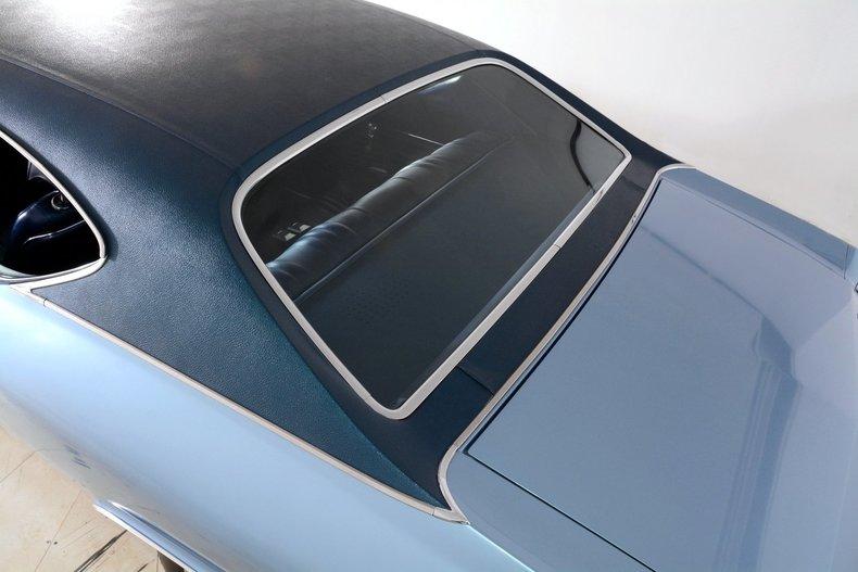1969 Chevrolet Chevelle Image 59