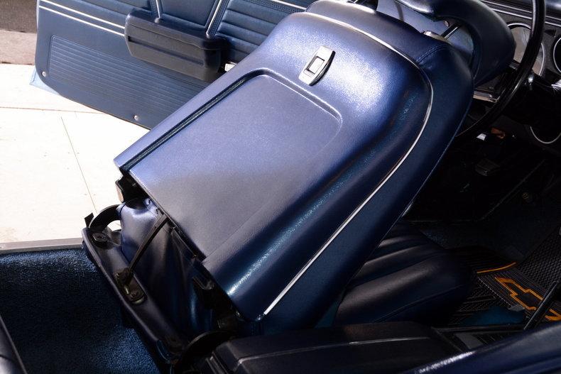 1969 Chevrolet Chevelle Image 60
