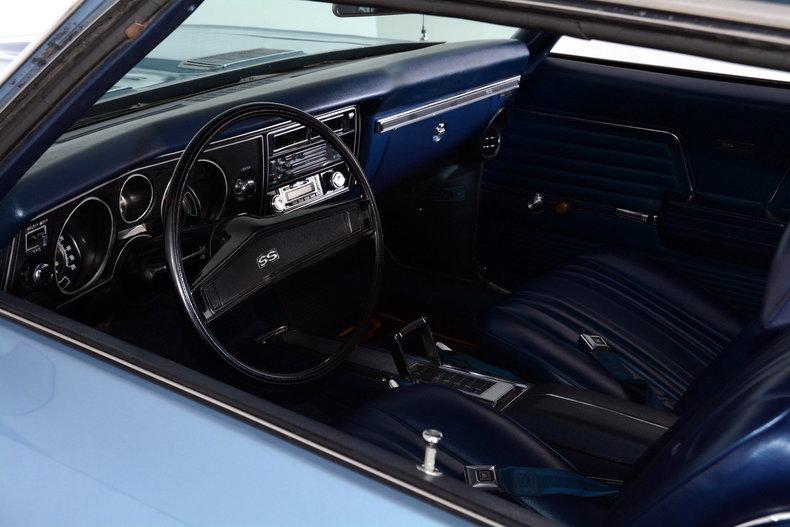 1969 Chevrolet Chevelle Image 61