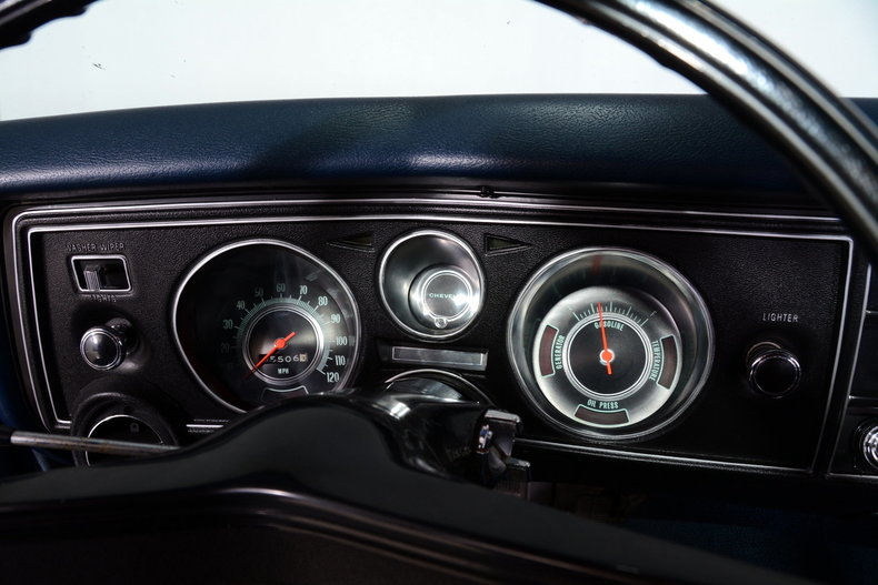 1969 Chevrolet Chevelle Image 69
