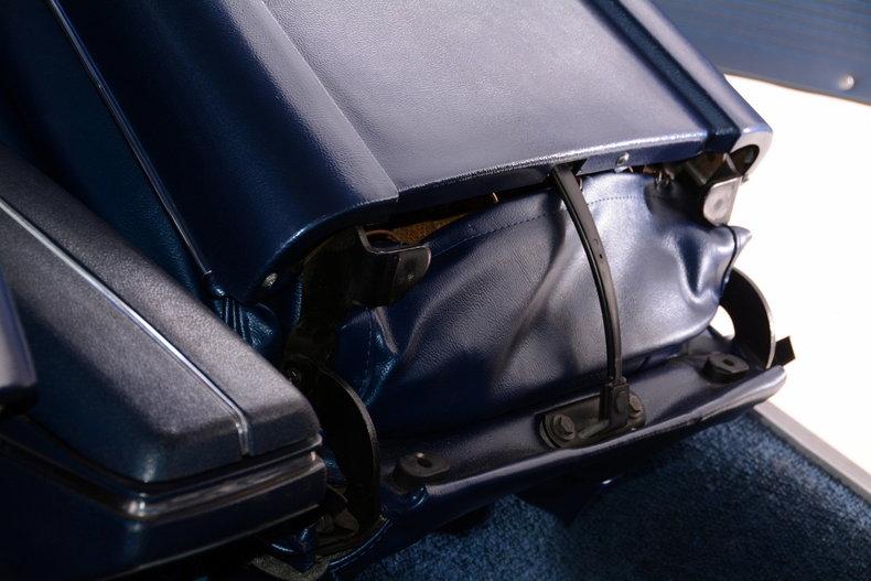 1969 Chevrolet Chevelle Image 71