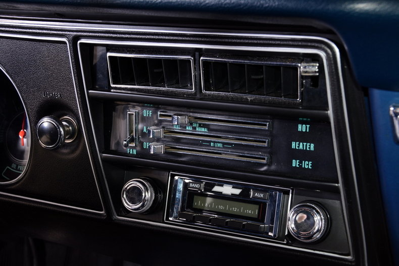 1969 Chevrolet Chevelle Image 77