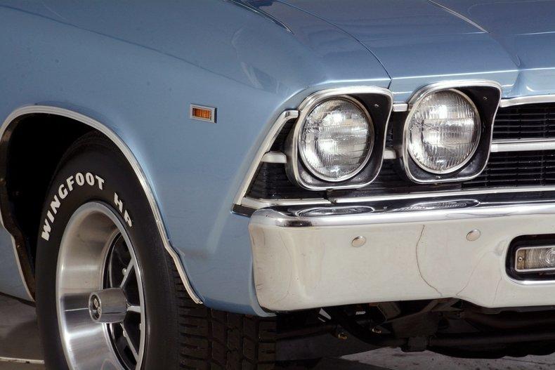 1969 Chevrolet Chevelle Image 78