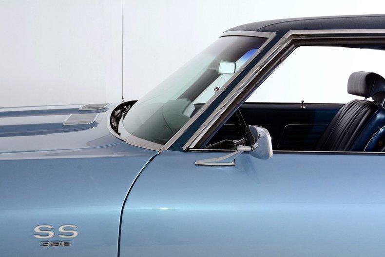 1969 Chevrolet Chevelle Image 81