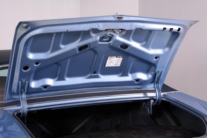 1969 Chevrolet Chevelle Image 86