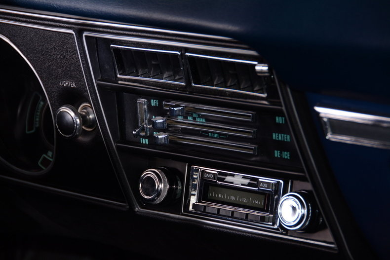 1969 Chevrolet Chevelle Image 90