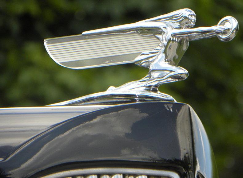 1939 Packard 110 Image 13