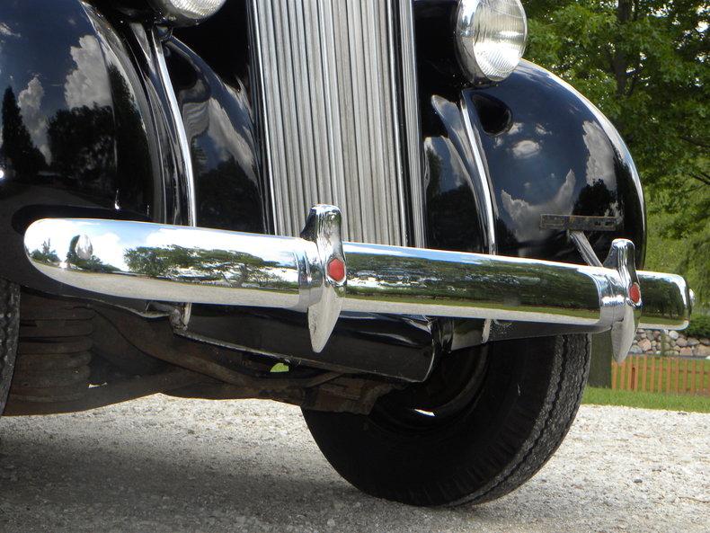 1939 Packard 110 Image 14