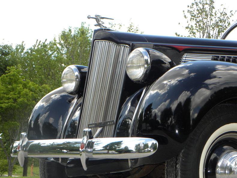 1939 Packard 110 Image 16