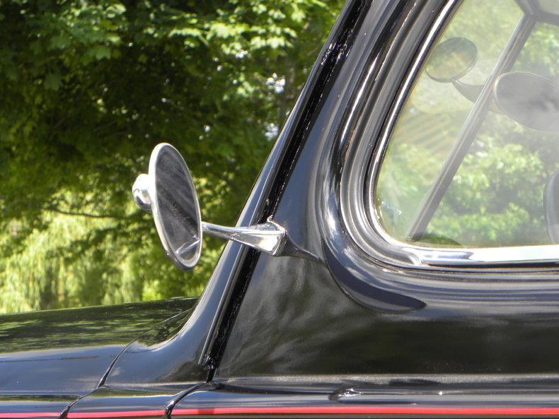 1939 Packard 110 Image 30