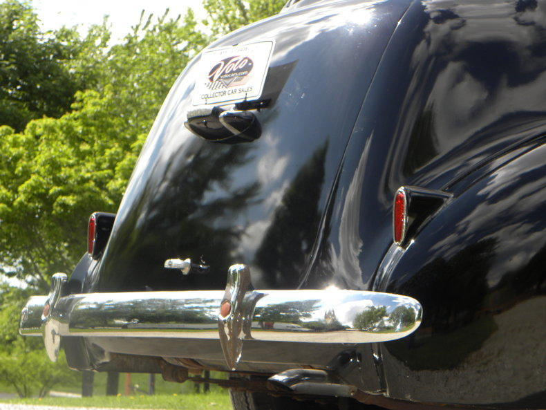 1939 Packard 110 Image 31