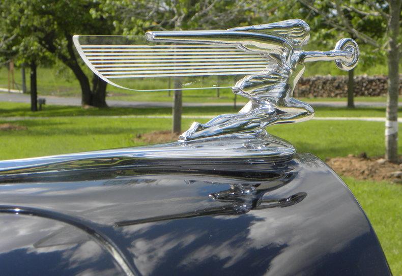 1939 Packard 110 Image 34