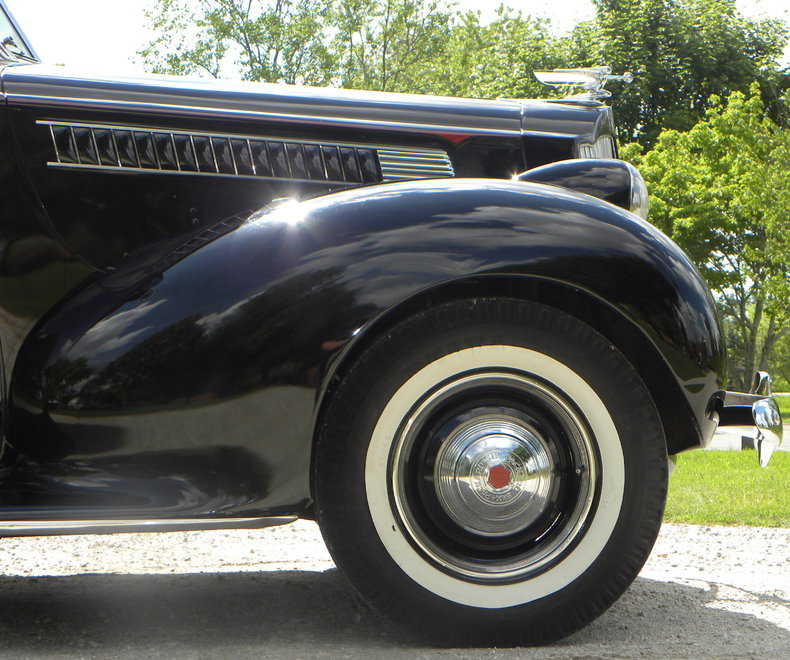1939 Packard 110 Image 35