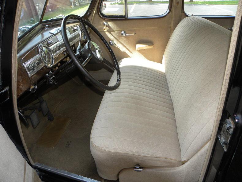 1939 Packard 110 Image 37