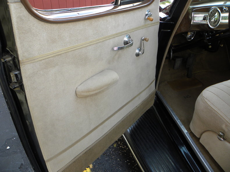 1939 Packard 110 Image 39