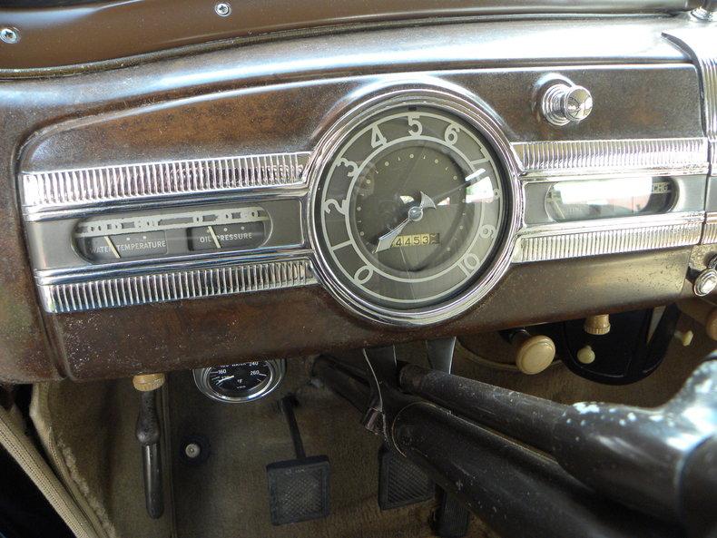 1939 Packard 110 Image 40