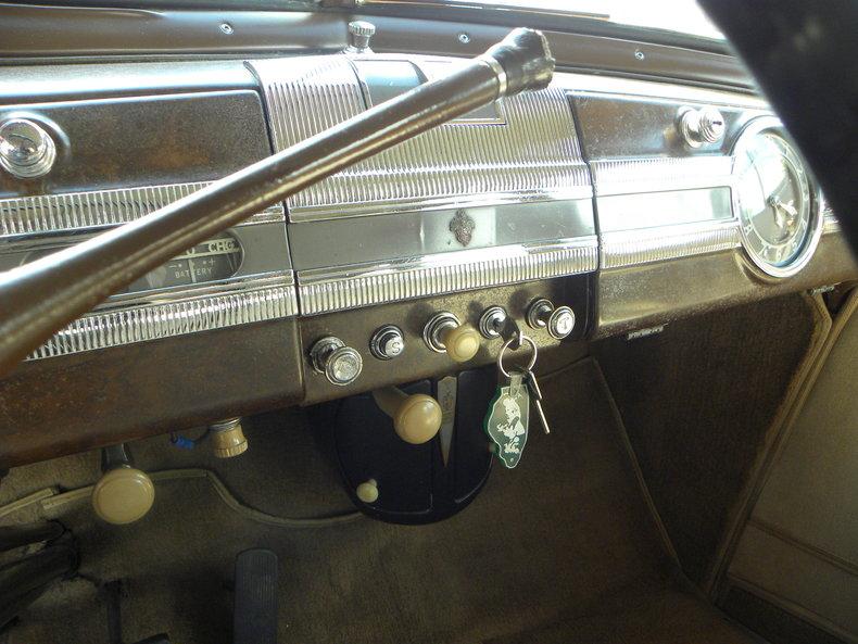 1939 Packard 110 Image 41