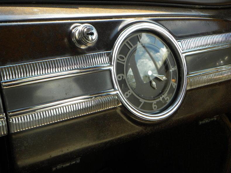 1939 Packard 110 Image 42