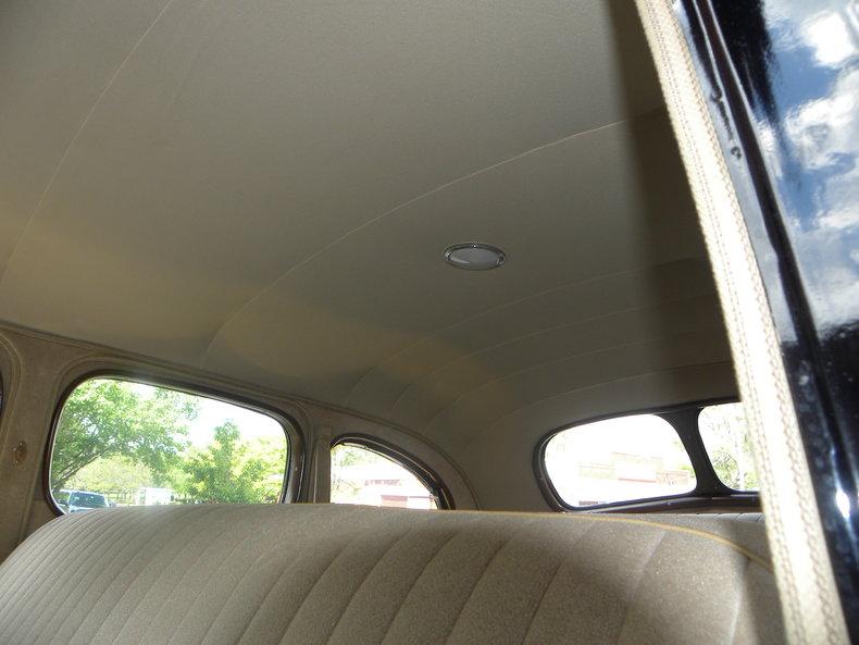 1939 Packard 110 Image 44