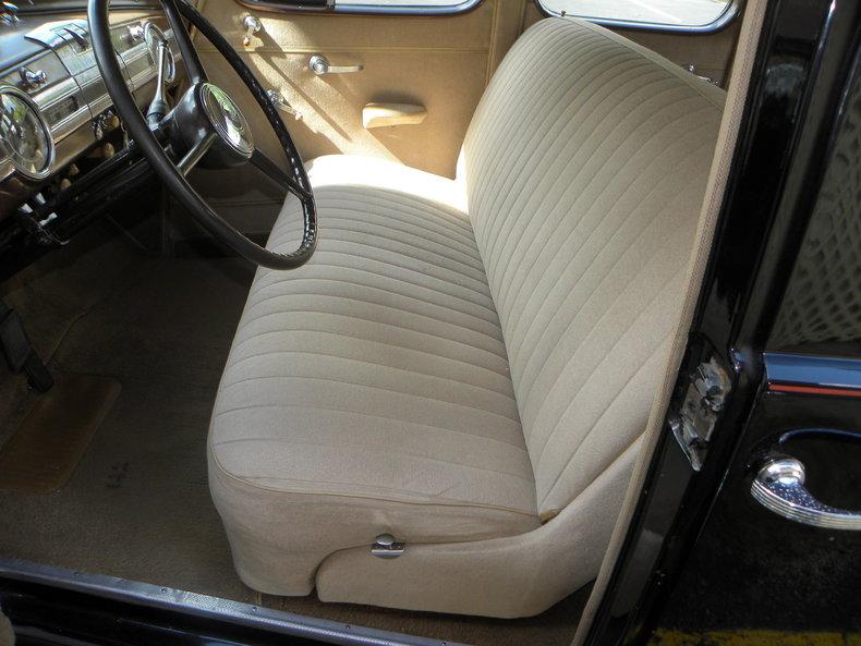 1939 Packard 110 Image 45