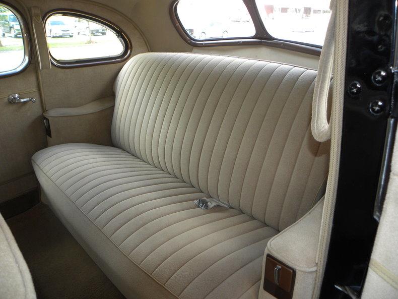 1939 Packard 110 Image 47
