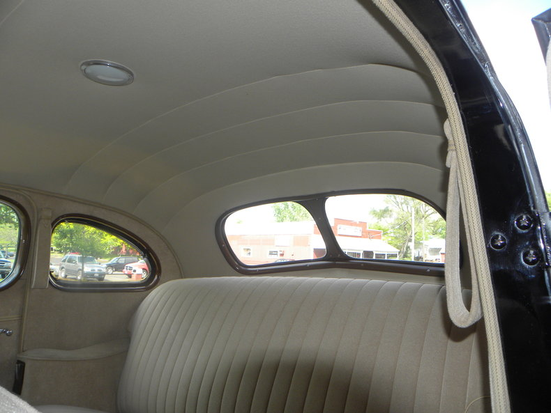 1939 Packard 110 Image 48
