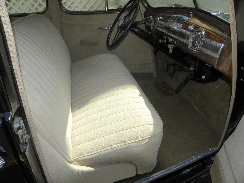 1939 Packard 110 Image 55