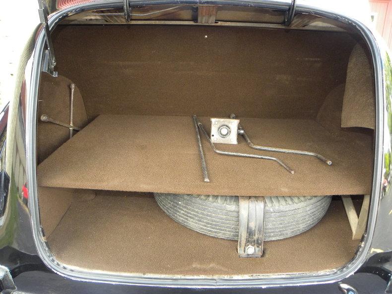 1939 Packard 110 Image 57