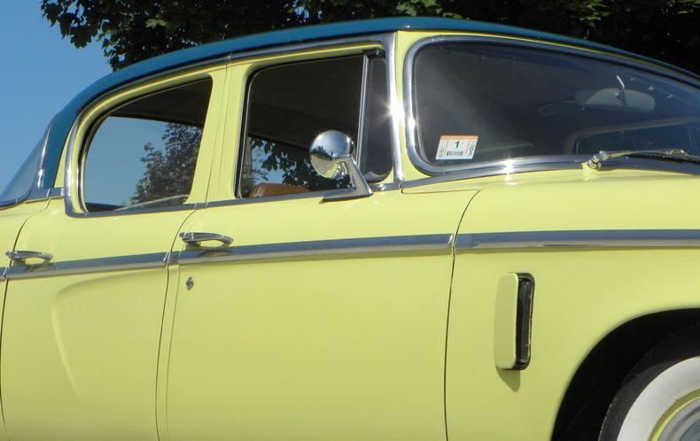 1955 Studebaker Model 16 G8 Image 12
