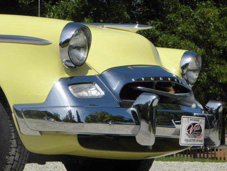 1955 Studebaker Model 16 G8 Image 15