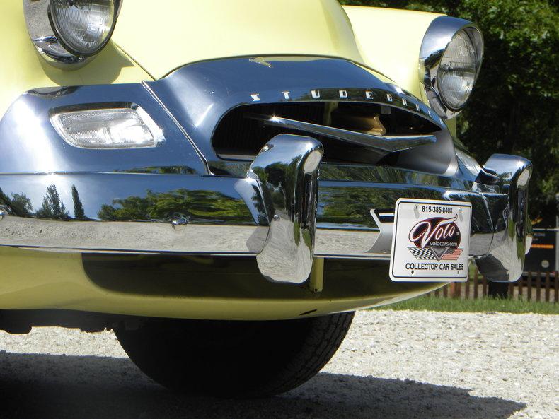 1955 Studebaker Model 16 G8 Image 18