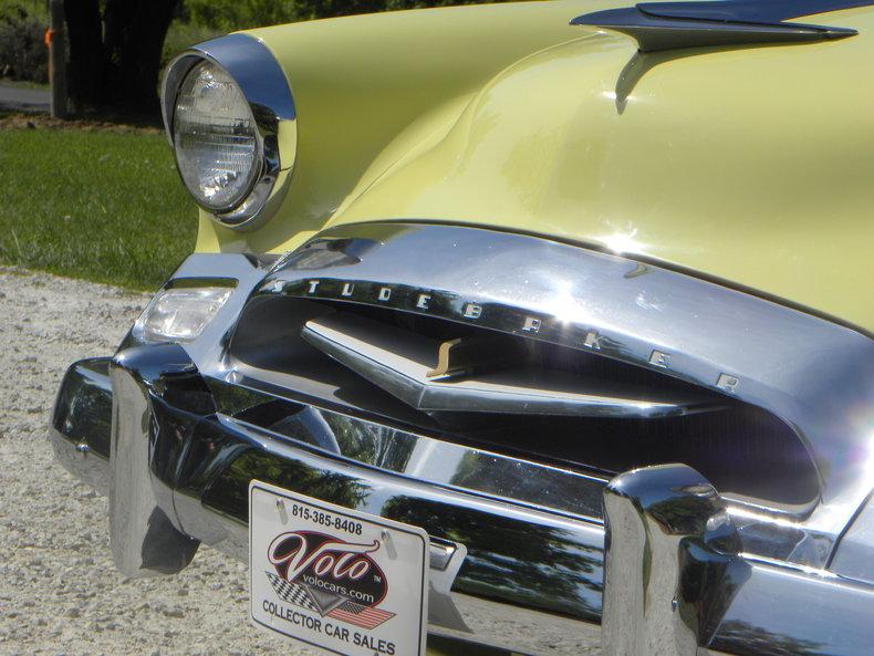 1955 Studebaker Model 16 G8 Image 21