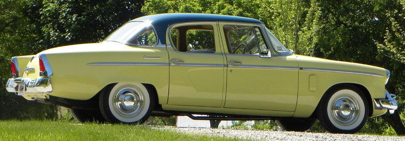 1955 Studebaker Model 16 G8 Image 23