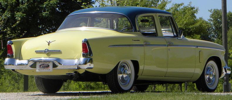 1955 Studebaker Model 16 G8 Image 24