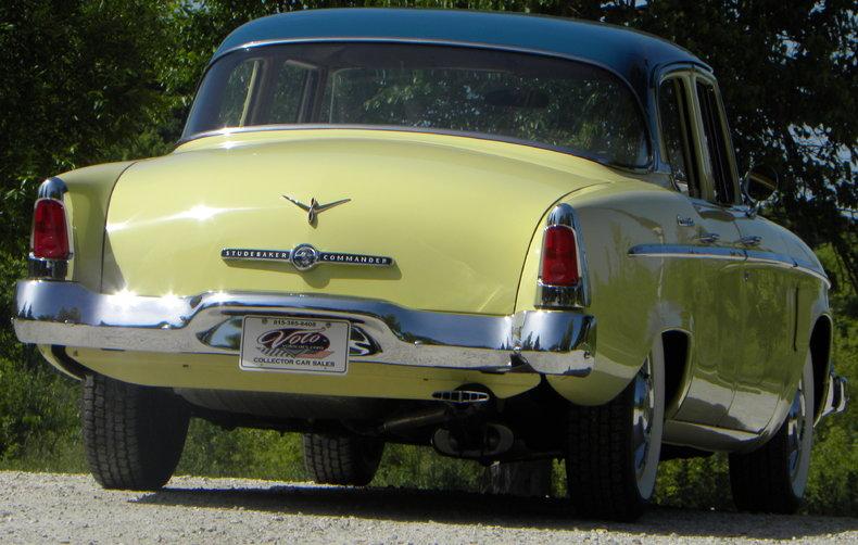 1955 Studebaker Model 16 G8 Image 25