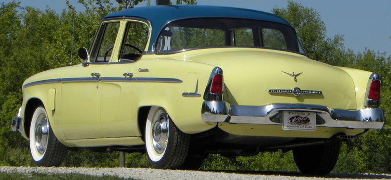 1955 Studebaker Model 16 G8 Image 26