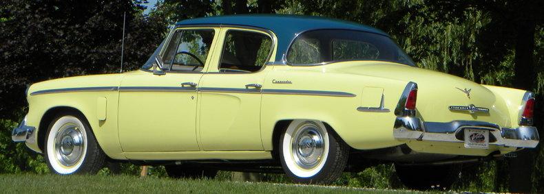 1955 Studebaker Model 16 G8 Image 27