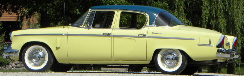1955 Studebaker Model 16 G8 Image 28
