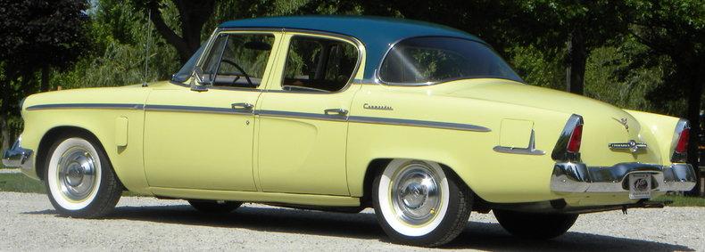 1955 Studebaker Model 16 G8 Image 30